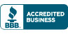 BBB Acredited Business, click to for reliability report