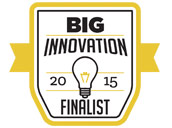 Big Innovation 2015 Finalist